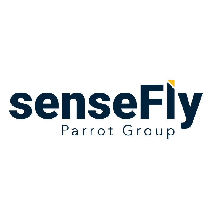 senseFly Website Block